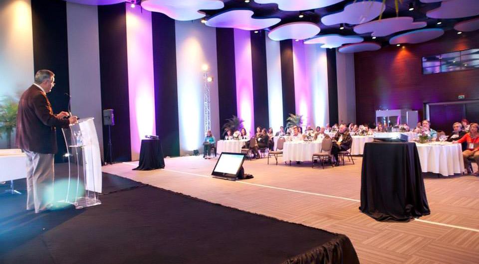 GSK – Reunião Científica Brasília