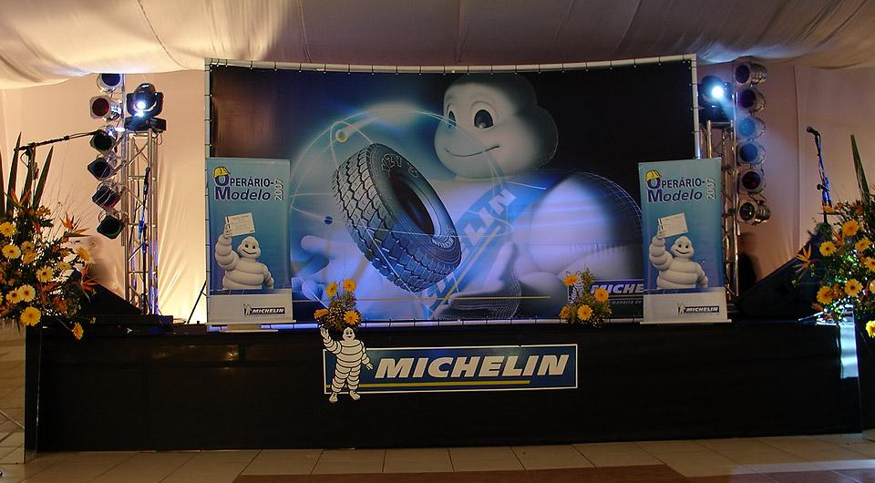 Michelin – Operário Modelo